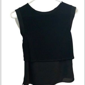 Express double layer tank